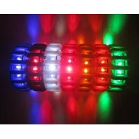 Rechargeable LED Indicator Light
