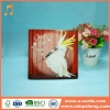 China Handmade Card Hot Direct Sale Customized Easy Handmade Christmas Party Greetinf Invitation Cards for sale