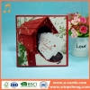 China Handmade Card Stock For Sale Creative Special Handmade Christmas Card Designs for sale