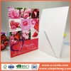 China Handmade Card New Item Reliable Quality Creative Handmade Greeting Cards For Love for sale