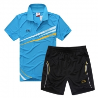 Lining Table Tennis Tracksuit