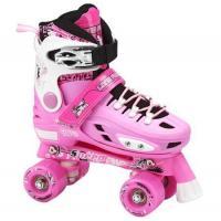 LF-806 High Quality Adjustable Quad-Skates