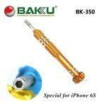 China BAKU BK-350 Professional Precision Screwdriver M2.5 Hex Special for iPhone 6s on sale