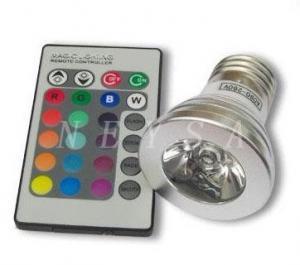 China NS-SP003-RGB LED Spot Light Series on sale