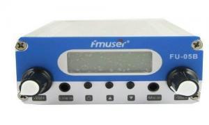 China 0.5W CZH-05B CZE-05B FU-05B pll 87-108mhz fm transmitter broadcast stereo mic cover 300M-1KM on sale