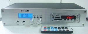 China 0-30w FM Transmitter Total:334USD on sale