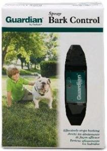 China Anti-Bark Collar Spray Bark Control on sale
