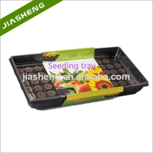China Cherry Tomatoes Blister Seeding Tray Use In family Greenhouse Culture on sale