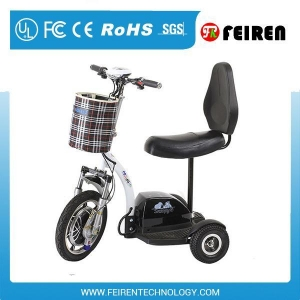 China Electric tricycle car elderly CAR SUV on sale