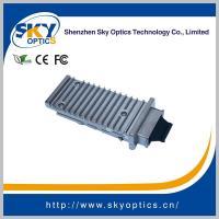 10Gb/s single mode 80km cwdm x2 zr transceiver, 10g x2 cwdm 80km factory