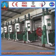 China Rapeseed Oil Expeller Machine Canola Oil Processing Line Advanced Solvent Extraction Project on sale