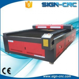 China Factory price 150W CO2 CNC laser cutting machine for wood, mdf, ACRYLIC and plywood on sale