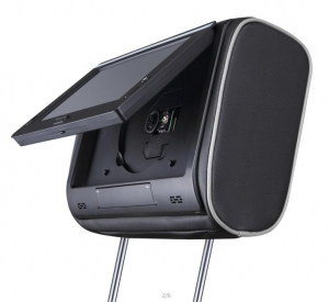 China New 7 Inch Android Headrest Cab Interactive Monitor on sale