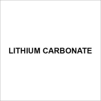 China Lithium Carbonate Lithium Carbonate on sale