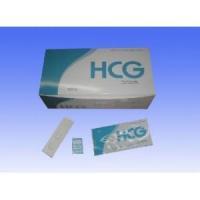 HCG test kit