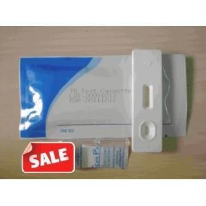 China TB test kits on sale