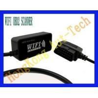 wifi OBD2 scanner work for-I-phone&I-PAD&I-POD