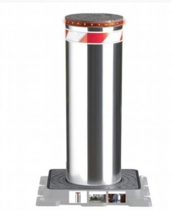 China Automatic Rising Bollards on sale