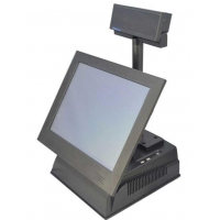 OA-9000 15 inch touch pos