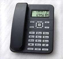 China Modern Caller ID Phone, Corded Telephone on sale