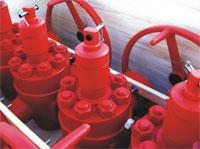 China Oil Drilling & Wellhead Systems API 6A Gate Valve on sale