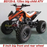 125cc Big Child ATV