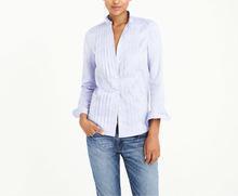 China CHEFON Cotton long sleeve fashion shirt for women on sale