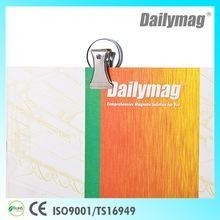 China New Arrival Magnets For Fridge Wall Door Holder Magnetic Memo Clip on sale