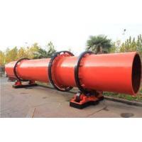 Iron Powder Rotary Dryer