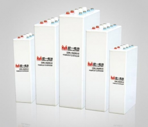 China OPzV series of valve-regulated batteries for energy storage on sale