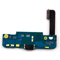 China For HTC Droid DNA Charging Port Flex Cable on sale