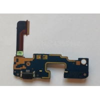 For HTC Butterfly S Charging Port Flex Cable