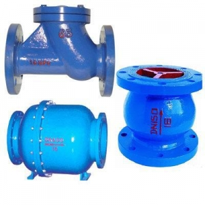 China Ball check valve on sale