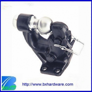 China Hitch Pintle Hook and Ball Hitch Combo 1 7/8 Ball on sale