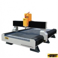 China Heavy type Stone Carving Machine on sale