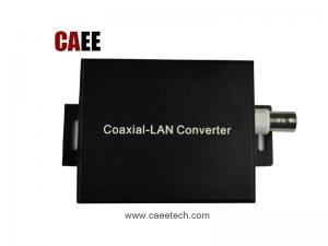 China Ethernet Coaxial Cable Conventer on sale