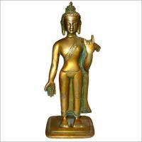 China Buddhist God Goddess Statues on sale