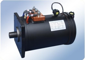 China Theebikemotor DC electric Vehicle Car Conversion Motor for EV-3000W Power-New! on sale