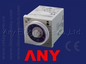 China Star-Delta Timer Relay(H3CR) on sale
