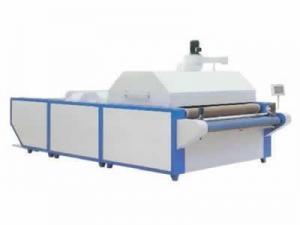 China Preshrinking equipment SANKO SG-Multi-purposes Cloth Preshrunk Finalize Machine on sale
