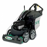 Billy Goat MV600SPE Briggs and Stratton Powered Leaf and Litter Vacuum
