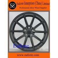 "SM868/ 17"" 18"" 19"" and 20"" hyper silver machine face replica vossen wheels Custom wheels"
