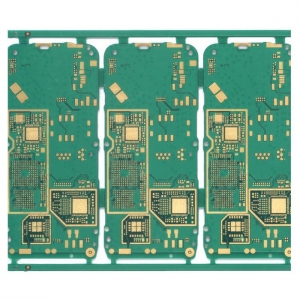 China Controlled Impedance PCB Trace 50ohm 5% on sale