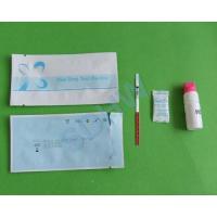 HCV Whole Blood Test Kits Strip