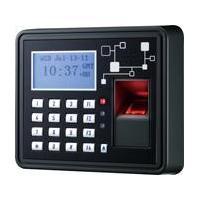 Bio-Fingerprinter BF-630W BF-630W Single Door Fingerprint Controller
