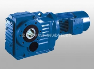 China JDX MBY Low-carbon Alloy Steel Speed Reducer For Milling Machine on sale