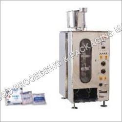 China Liquid Packing Machine Product CodeGTL-200-MFFS on sale