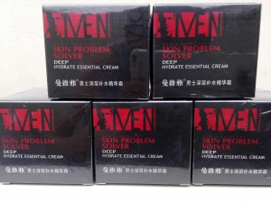 China Men deep hydration replenishing cream JC06 on sale