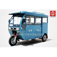 Electric Tricycle Item No.: VFET00033