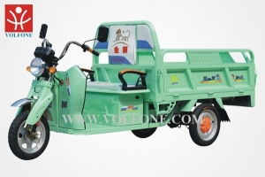 China Electric Tricycle Item No.: VFET00004 on sale